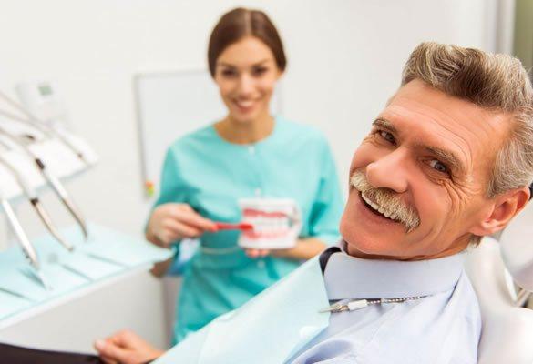 dental lab management atlanta